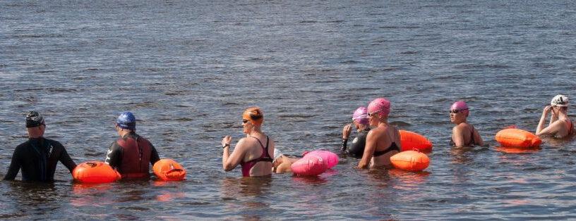 Uimalla yli ry